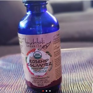 Other - 100% rosehip oil